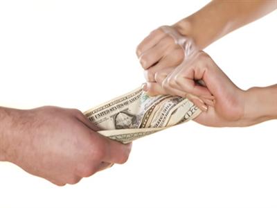 כספי ירושה בגירושין