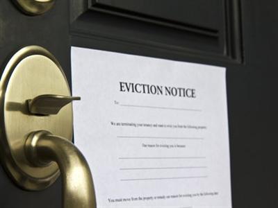 תביעת פינוי דירה