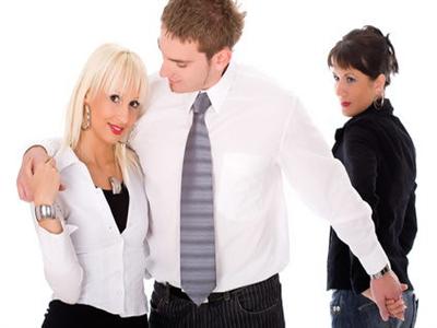 גירושין בעקבות בגידה