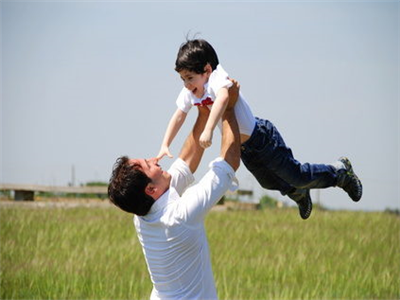 שמירה על טובת הילד